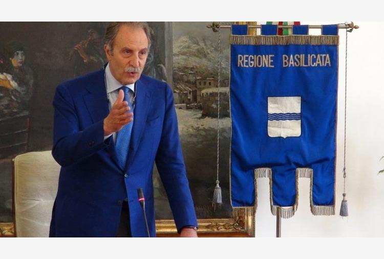 Vaccino, Bardi 'In Basilicata abbiamo finito Astrazeneca'