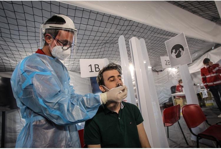 Coronavirus, in Abruzzo 97 nuovi positivi, 434 guariti e 6 decessi