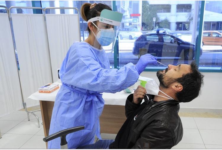 Coronavirus, nessun decesso e 67 nuovi positivi in Valle d'Aosta