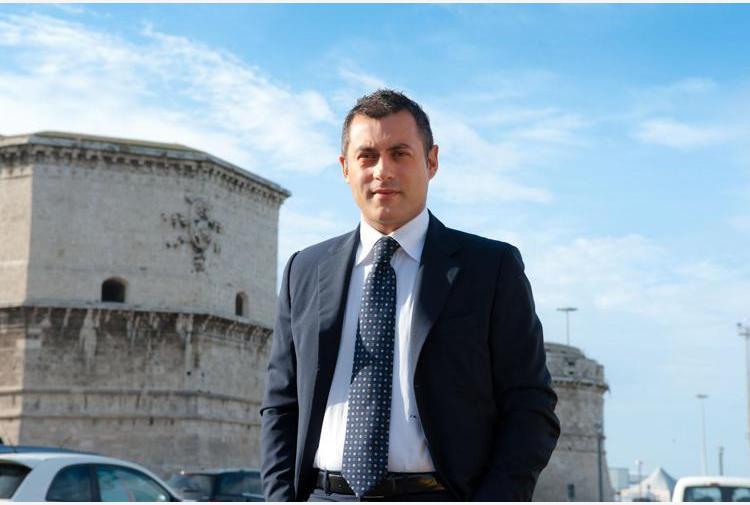 Infrastrutture, Pasqualino Monti tra nuovi commissari