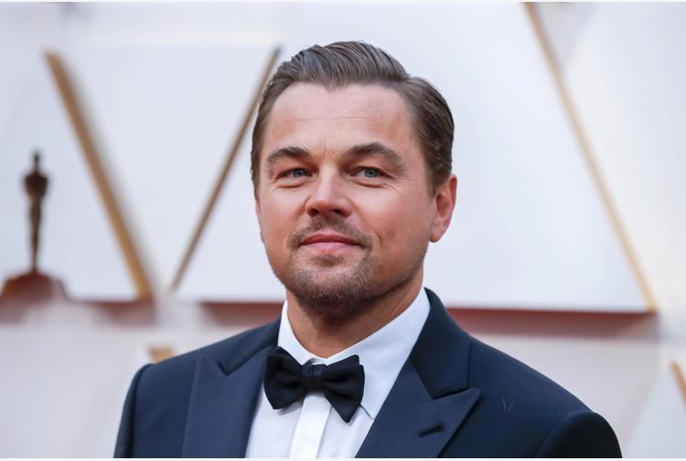 DiCaprio produrrà serie ambientalista per YouTube