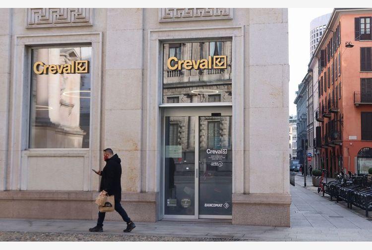 Creval, Credit Agricole offre per Opa 12,5 euro senza soglia 90%