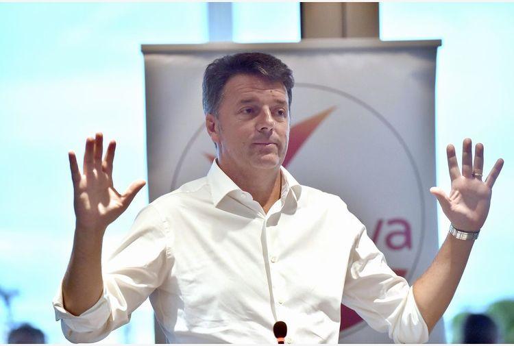 Renzi: dopo video Grillo Pd metta una croce su rapporto con M5s