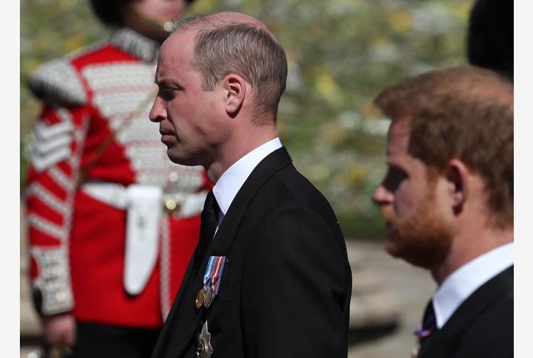 Superlega: il Principe William si rallegra del flop