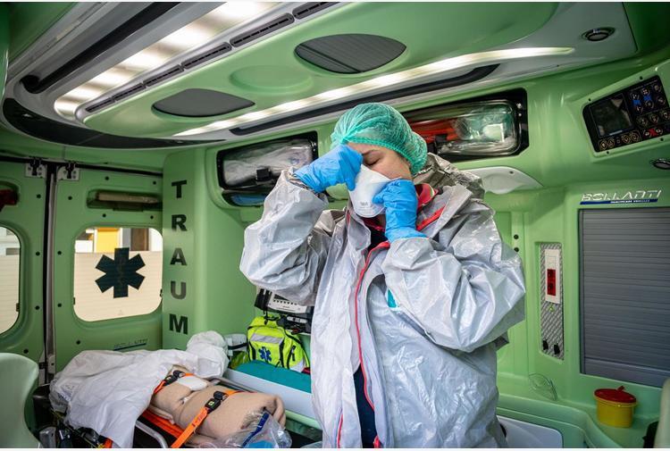 Covid Abruzzo, oggi 163 contagi e 2 morti: bollettino 21 aprile