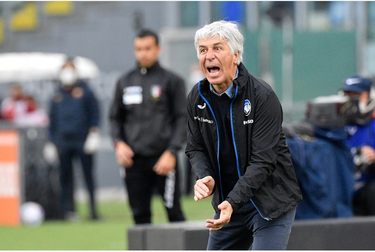 Calcio: Gasperini 'Rabbia per le occasioni sprecate'