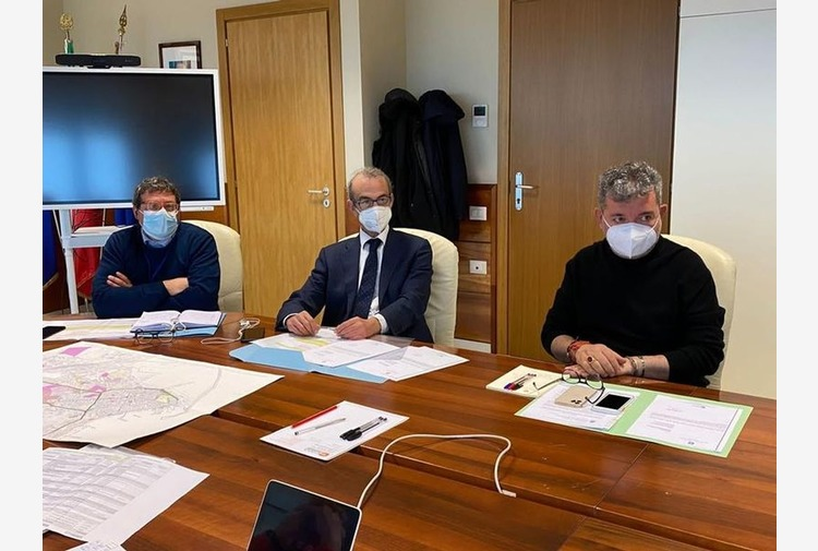 Calabria, Spirlì 'Riparte progetto Antica Kroton'