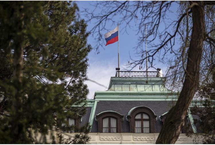 Lituania, Lettonia, Estonia espellono diplomatici russi