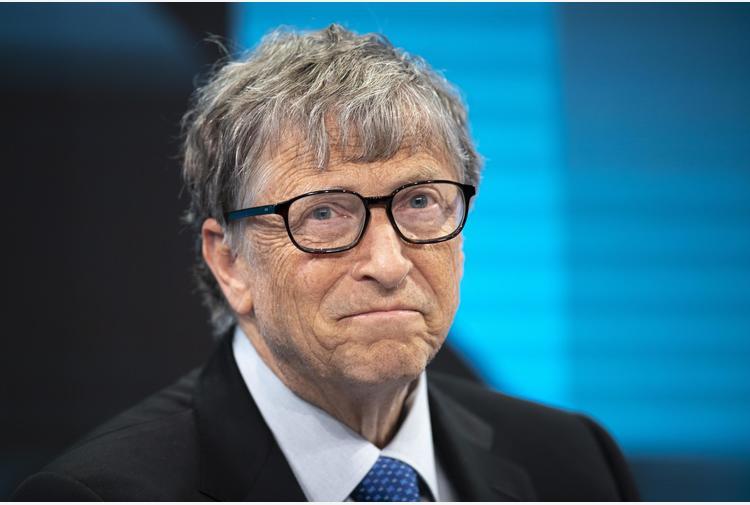 Clima: appello Bill Gates ai leader, cooperare un imperativo