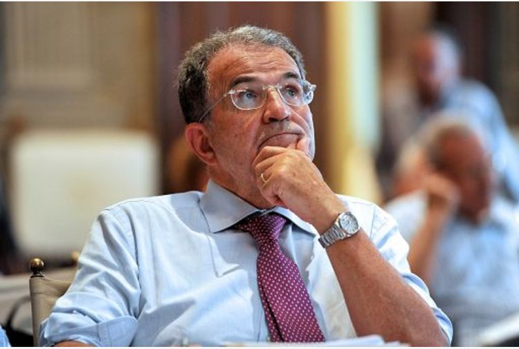 Prodi: Salvini come Bertinotti, ma Draghi deve fare presto