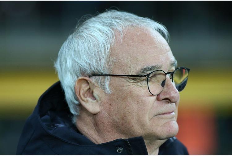 Ranieri 'Gol del Sassuolo rocambolesco'