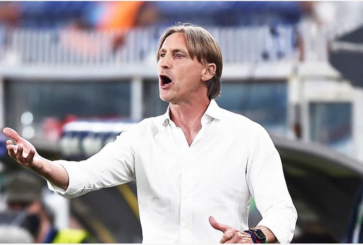 Calcio: Nicola 'Palleggio e corsa armi Toro per combattere col Napoli'