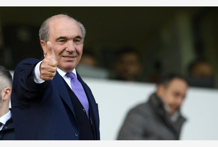 Calcio: Commisso 'Ottima partita, potevamo anche vincere'
