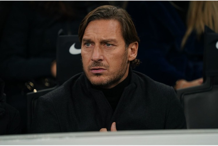 Ferguson rivela 'Cercai di portare Totti allo United'