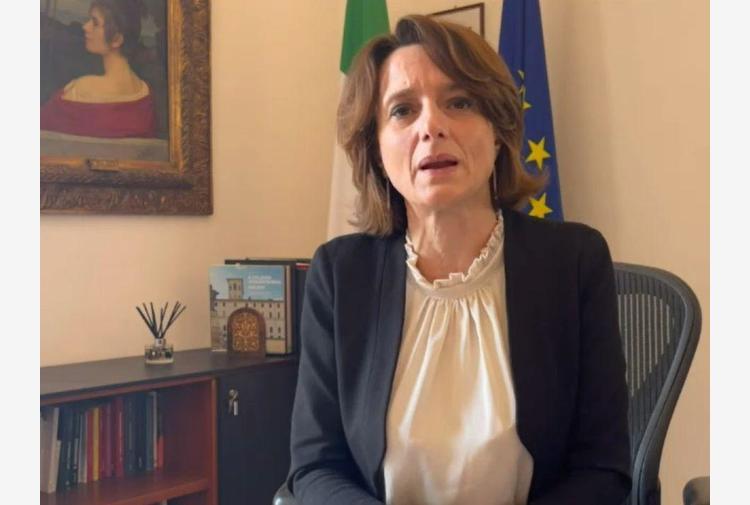 Festival del lavoro, Bonetti: 'Recovery è grande sfida, ripartenza Italia passa da qui'