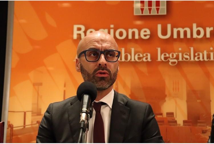 Squarta, Umbria Regione più evoluta su disturbi neurosviluppo