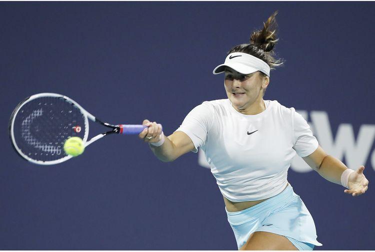 WTA Parma: profumo di Slam con Andreescu, Keys e Stephens