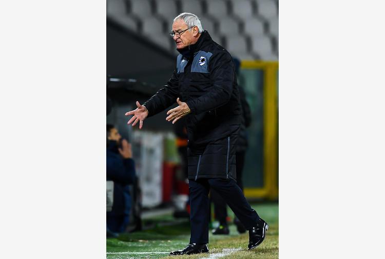 Ranieri,spingo per 52 punti come martello pneumatico