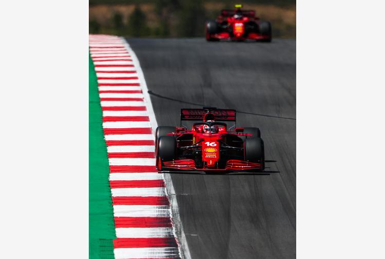 F1: Portogallo; Leclerc,peccato, potenziale per quinto posto