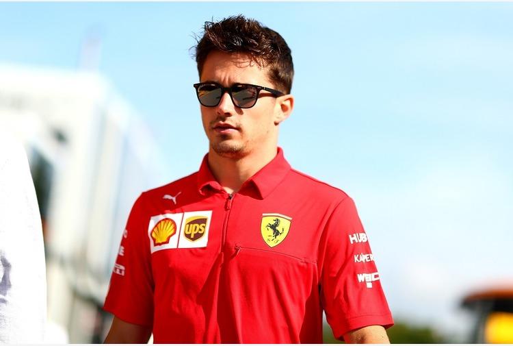 F.1: Gp Portogallo, Leclerc 'pagata la qualifica, colpa mia'