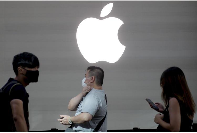 Apple, già 10mila app adeguate a nuova funzione privacy