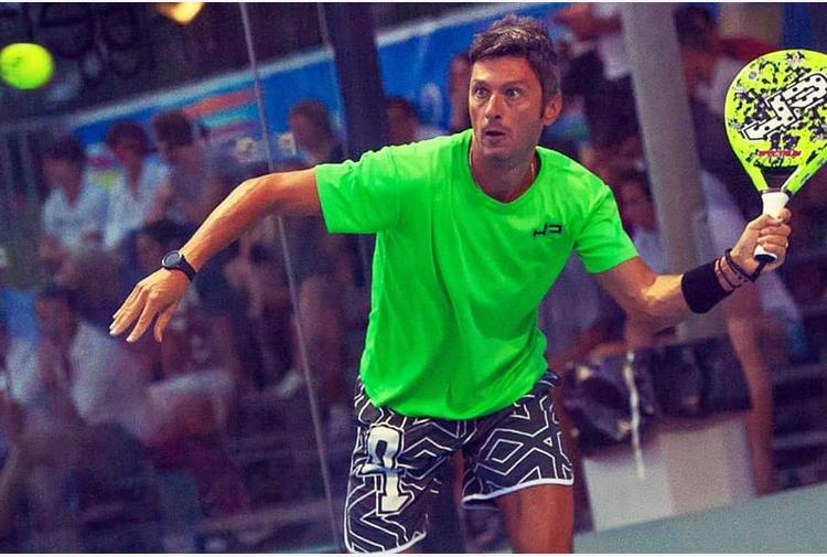 "Tennis, beach, padel: ""Principe"" Maldini vince sempre"