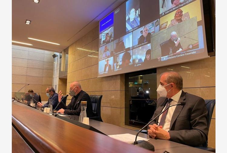 Quattro tappe del Giro in E.Romagna, Bonaccini 'Sarà una grande festa'
