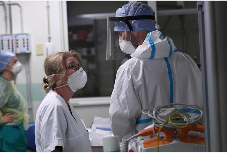 Covid Toscana, oggi 570 contagi: dati bollettino 3 maggio