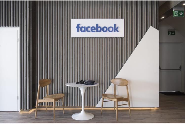 Facebook, il valore medio di ciascun utente è 16 dollari