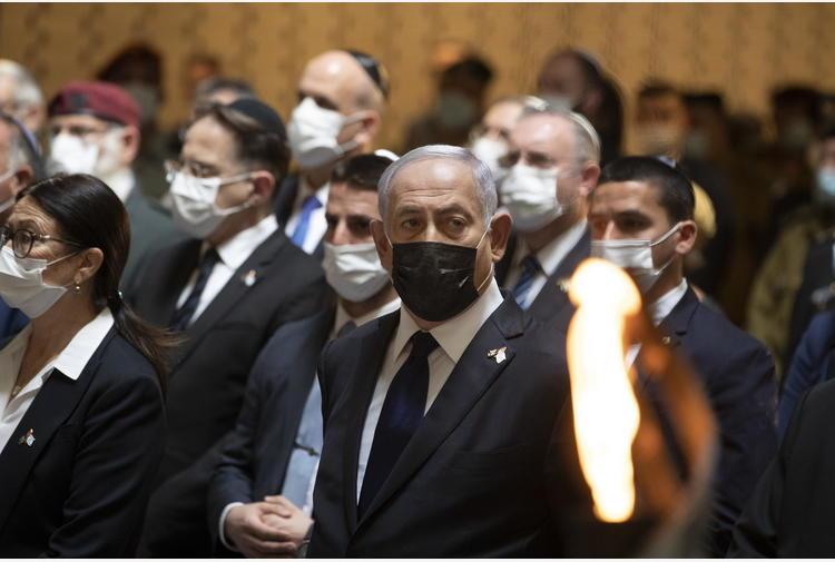 Israele: scaduto mandato, Netanyahu non forma governo