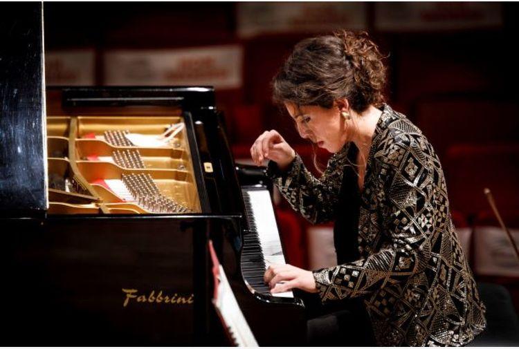 S. Cecilia, Concerti di primavera sei serate con il pubblico