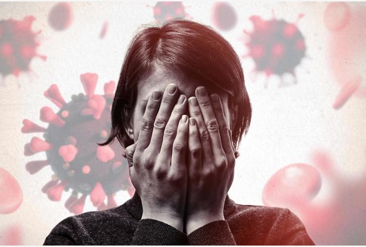 Covid: sondaggio, per 70% italiani pandemia ha spento sorriso ed emozioni