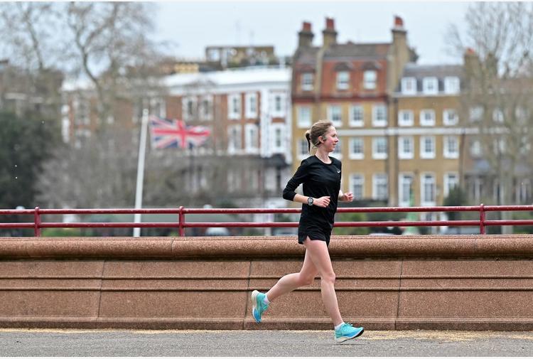 Covid: Londra, contagi crollati del 98% da picco seconda ondata
