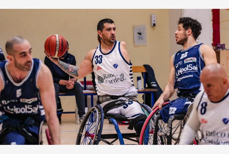 'Lo sport aiuta a superare i momenti più difficili'