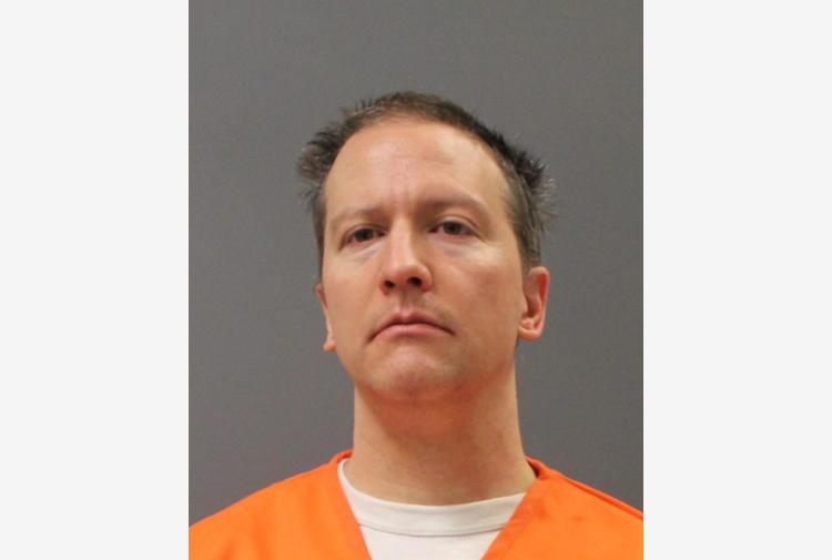 Floyd, ex agente Chauvin chiede un nuovo processo