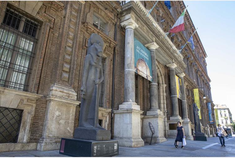 Torino, a una settimana dalla riapertura Museo Egizio fa sold out