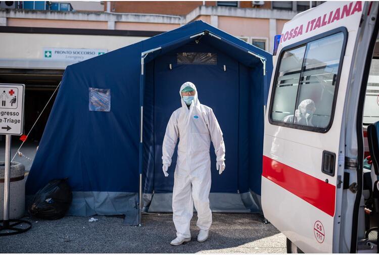 Covid Puglia, oggi 1.171 contagi: bollettino 5 maggio