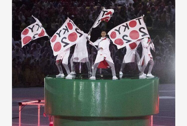 Pfizer-BioNTech donano vaccini per atleti Olimpiadi Tokyo