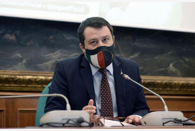 Giustizia, Salvini: riformare Csm, politica non può più aspettare
