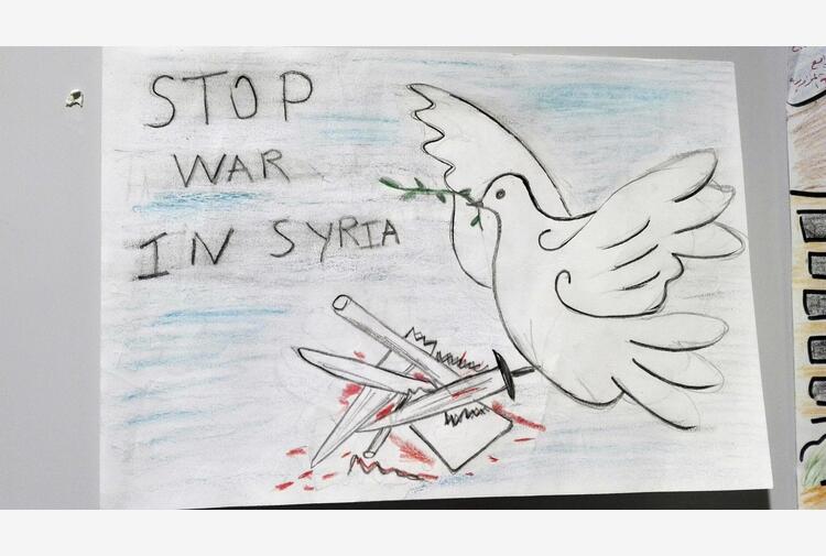 Siria: Save the Children, continuano attacchi contro scuole