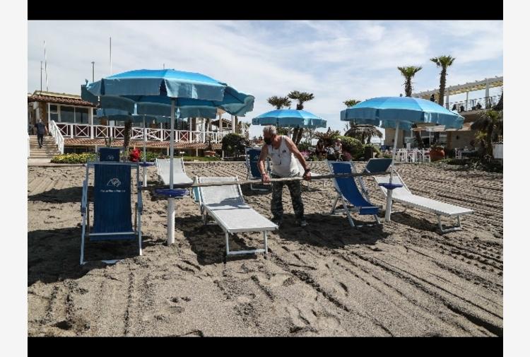 Estate: ricerca, due famiglie su tre in vacanza Italia