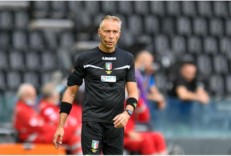 Calcio: Valeri arbitra Juve-Milan, Benevento-Cagliari a Doveri