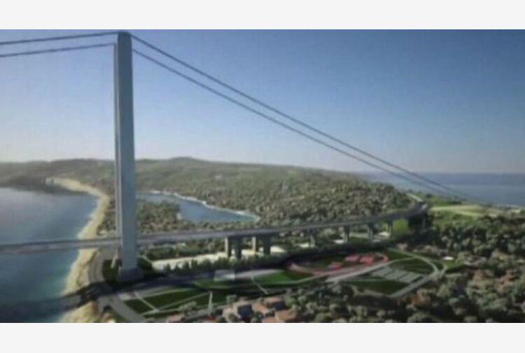 Ponte Stretto, Gruppo lavoro: profondi motivi per realizzarlo