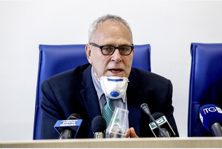 Csm: Greco deposita la relazione al Pg di Milano