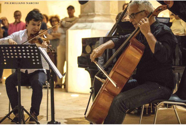 Giovine Orchestra genovese riparte con il pubblico