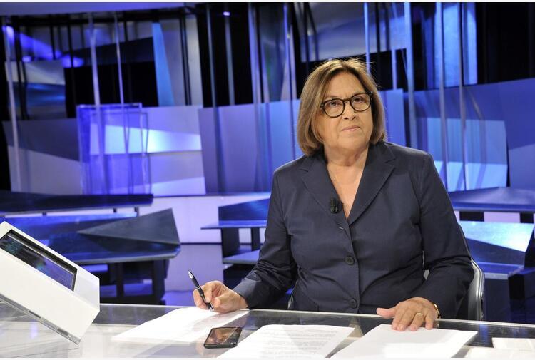 Annunziata: 'Rai editore ma rappresenta Stato, incidente Fedez innegabile'