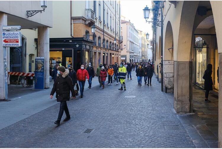 Veneto zona gialla, Zaia: 'Verso conferma'