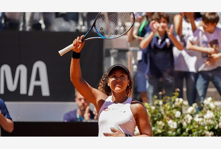 Roma, Serena sul cammino di Osaka. Show da domani in tv