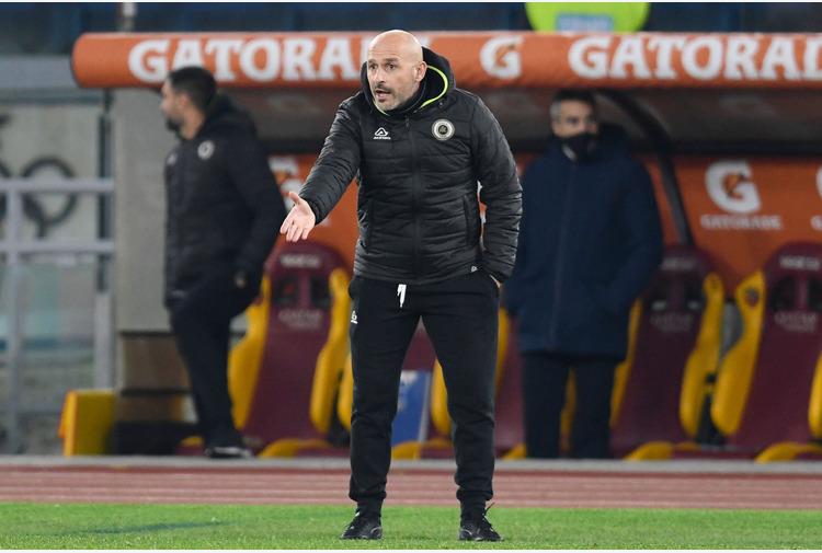 Calcio: Italiano 'Partita nata male, serve ultimo sforzo'