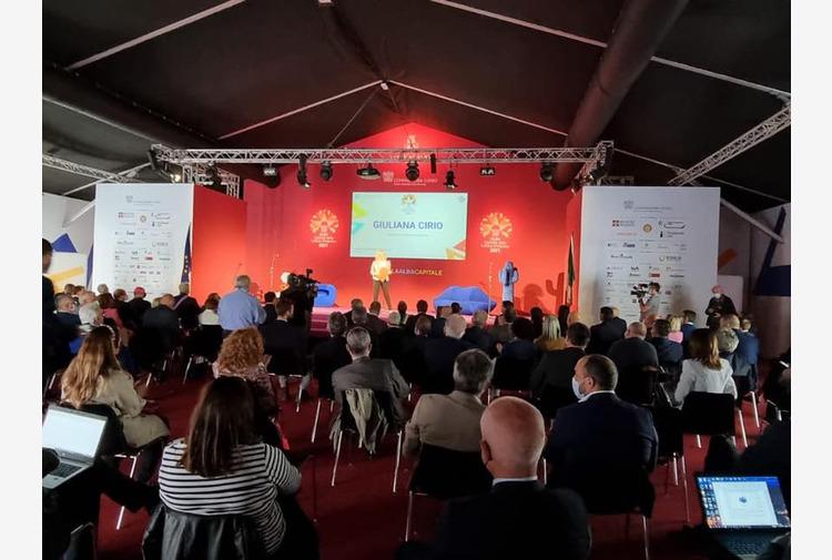 Alba Capitale della Cultura d'Impresa 2021, presentato il programma